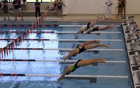 New pool provides opportunities for girls swim team