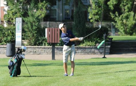 Individual performance leads Boys golf to successful season