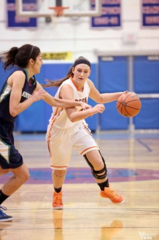 Senior Madeline Callahan nominated for Athlete of the Month by the Chicago Tribune