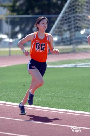 Track hurdles their way to a strong season