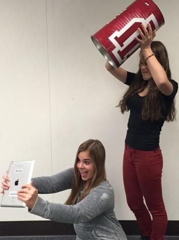 ALS Ice Bucket Challenge: Charity vs Vanity