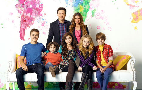 Boy Meets World to Girl Meets World: the next generation