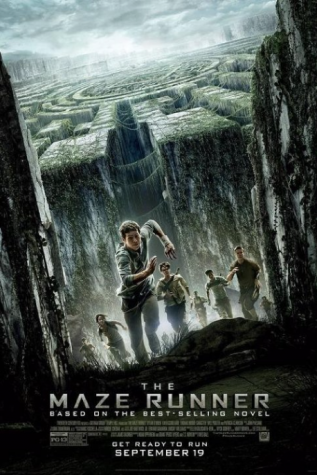 """""""The Maze Runner"""" release has audiences racing into theaters"""