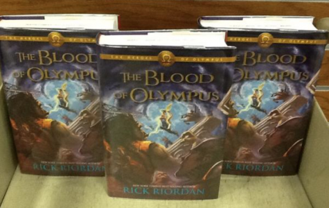 The BG library's brand new copies of