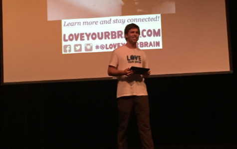 """Love Your Brain"" makes lasting impact on BG and surrounding community"