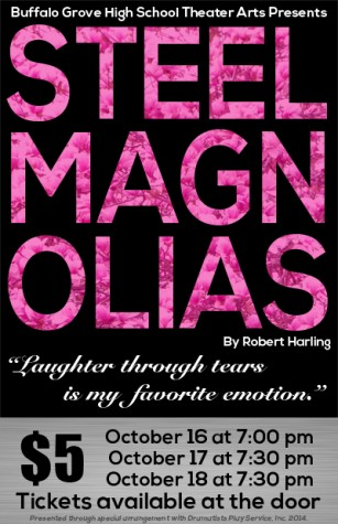 Hilarious and Heartwarming Steel Magnolias Graces BG Stage