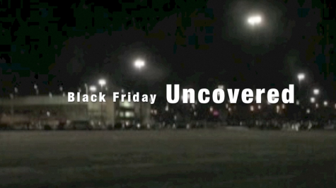 Black Friday - Uncovered