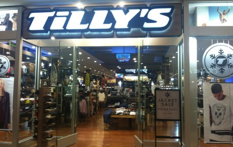 Woodfield welcomes on–the–rise clothing store Tilly's to its mall family