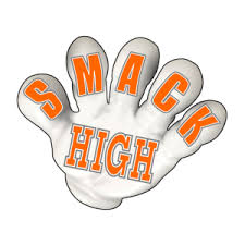 Smack High is a source to compete with other schools.