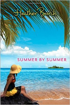 """""""Summer by Summer"""" offers unconventional love story"""