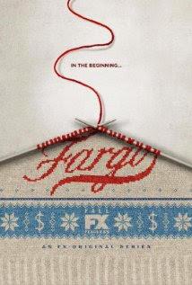 Poster for Fargo's second season.