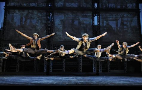"Broadway's ""Newsies"" will steal your heart"