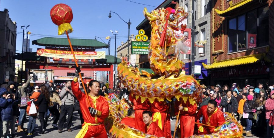 annual chinese new year traditions sparks celebrations in chicago