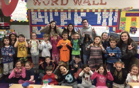 Volunteer spirit goes beyond BG Gives Back Day