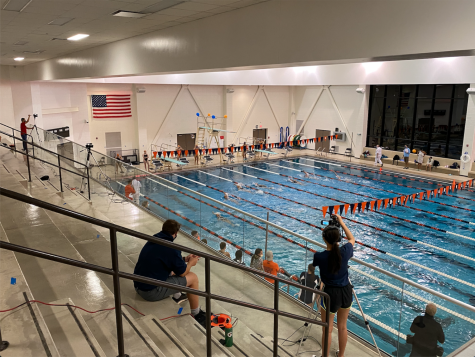 BGN live-streams the recent Rolling Meadows meet to allow barred spectators to watch from home.