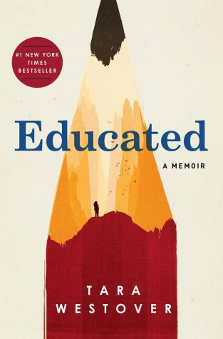 """Educated: A Memoir"" tells powerful story of growth"
