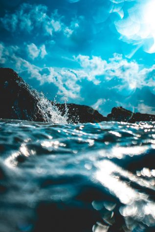 Aquaphobia: When water makes anxiety come in waves