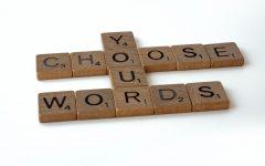 Editorial: Words Matter
