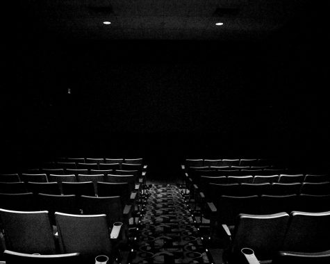 """Movie Theater"" by roeyahram is licensed with CC BY-NC-ND 2.0."