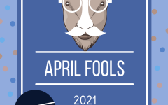 Navigation to Story: April Fools 2021