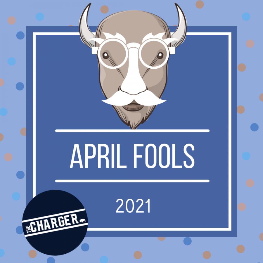 April Fools 2021