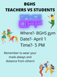 Teachers vs Students.. Who Will Win?