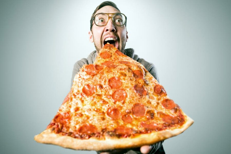 Buffalo Grove to host 2021 pizza eating contest